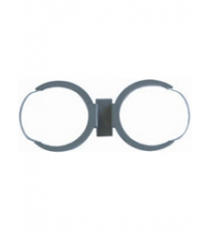 A loupe for both eyes DKL-3