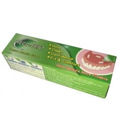 Keo dán hàm răng tháo lắp