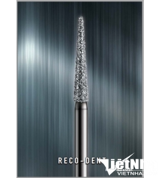 Mũi khoan kim cương Reco-Dent Taiwan